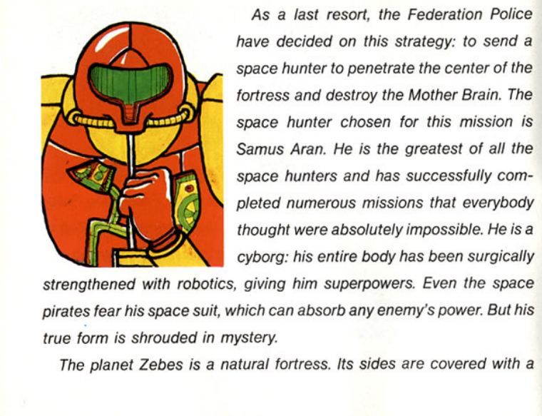 the completist presents metroid a love letter to samus aran 1 rh 1morecastle com Metroid NES Box Art Metroid NES Cartridge