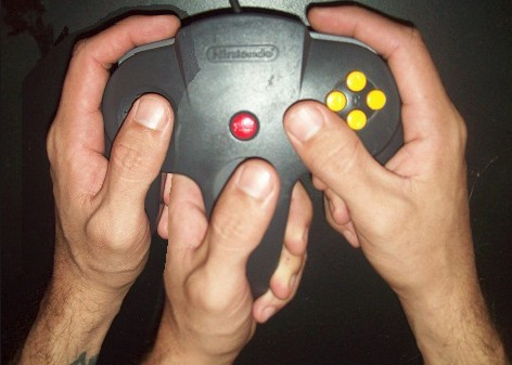 If this is you, you probably loved this controller