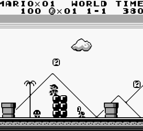 GameBoy-ed