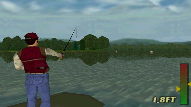 [VDS] A FERMER Bass_hunter_64_screen_shot_1