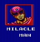 Milacle Man