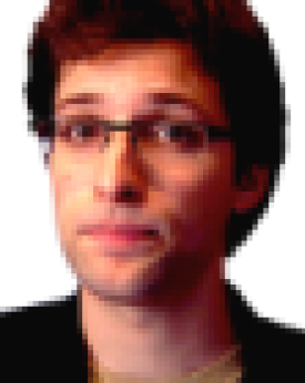 Adam Pixeled